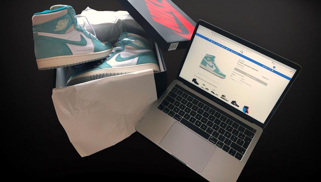 Impact du digital sur l'émergence de nouveaux business models : les sneakers