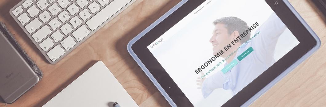 Polynomik accompagne Reflex'ergo pour son lancement